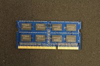2 GB SO-DIMM Notebook Ram DDR3 1066MHz PC3-8500S   #70129