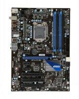 MSI P67A-C43 (B3) 7673 Ver.1.1 Intel P67 Mainboard ATX...