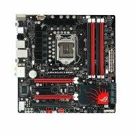 ASUS ROG Maximus III Gene Intel P55 Mainboard Micro ATX...