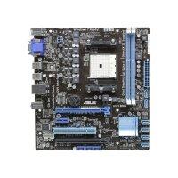 ASUS F1A55-M LE AMD A55 Mainboard Micro ATX Sockel FM1...