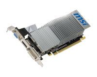 MSI GeForce N210-MD1G GeForce 210 1GB DDR3 silent passiv...