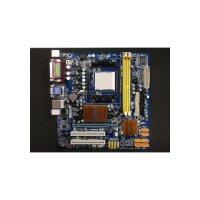 Gigabyte GA-MA74GM-S2 Rev.1.0 AMD 740G Micro ATX Sockel...