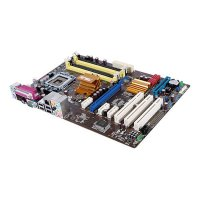 ASUS P5KPL/EPU Intel G31 Mainboard ATX Sockel 775   #31227