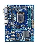 Gigabyte GA-H61M-D2-B3 Rev.1.0 Intel H61 Mainboard Micro...