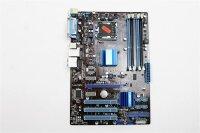 ASUS P5P41TD Rev.1.01 Intel G41 Mainboard ATX Sockel 775...