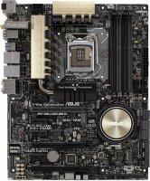 ASUS Z97-Deluxe/USB 3.1 Intel Z97 Mainboard ATX Sockel...
