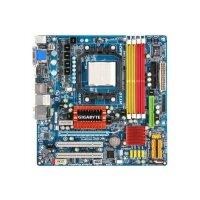 Gigabyte GA-MA78GM-S2H Rev.2.1 AMD 780G Micro ATX Sockel...