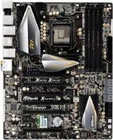 ASRock Z77 Extreme9 Rev.1.0 Intel Z77 Mainboard ATX...