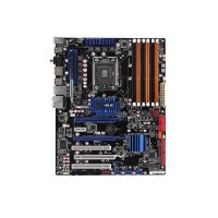 Aufrüst Bundle - ASUS P6T + Intel Core i7-920 + 6GB...