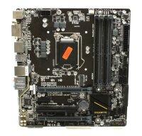 Gigabyte GA-B150M-D3P Rev.1.0 Intel B150 Mainboard Micro...