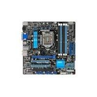 ASUS P8H67-M Pro Rev.3.0 Intel H67 Mainboard Micro ATX...