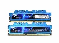 G.SKILL RipJawsX 8 GB (2x4GB) F3-12800CL7D-8GBXM...