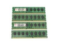 G.SKILL NT Series 8 GB (4x2GB) F3-10600CL9D-4GBNT...