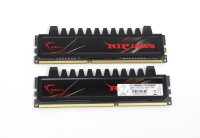 G.SKILL RipJaws 4 GB (2x2GB) F3-10666CL7D-4GBRH DDR3-1333...