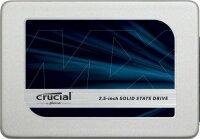 Crucial MX300 275 GB 2.5 Zoll SATA-III 6Gb/s...