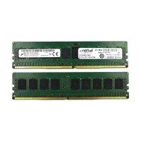 Crucial RAM 16 GB (2x8GB) CT8G4RFS4213 DDR4-2133...