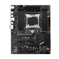 MSI X299 Raider MS-7A94 Ver.1.0 Intel X299 Mainboard ATX...