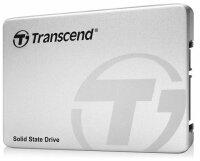 Transcend SSD220S 240 GB 2.5 Zoll SATA-III 6Gb/s...