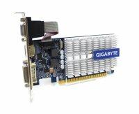 Gigabyte GeForce 210 1 GB DDR3 passiv silent DVI HDMI VGA...