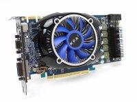 KFA² GeForce GTS 250 1 GB DDR3 DVI, HDMI, VGA PCI-E...