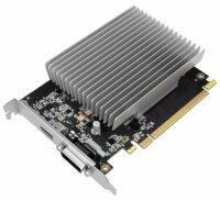 Gainward GeForce GT 1030 SilentFX 2 GB GDDR5 DVI, HDMI...
