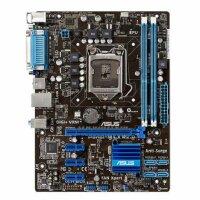 ASUS P8H61-M LX3 R2.0 Rev.1.02 Intel H61 (B3) Micro ATX...