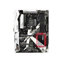 ASRock X370 Killer SLI AMD X370 Mainboard ATX Sockel AM4...