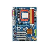 Gigabyte GA-M52L-S3P Ver.1.0  nForce520LE Mainboard ATX...