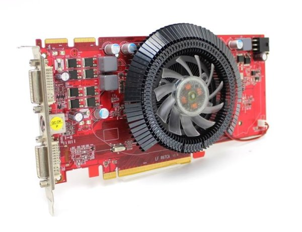 Club 3d Radeon Hd 3850 512 Mb Ddr3 2x Dvi Tv Out Pci E 30049