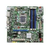 Intel DQ57TM Intel Q57 Mainboard Micro ATX Sockel 1156...
