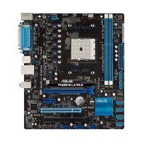 ASUS F1A55-M LX Rev.2.0 AMD A55 Mainboard Micro ATX...