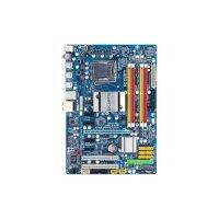 Gigabyte GA-EP45-UD3LR Rev.1.0  Mainboard ATX Sockel 775...