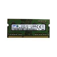 Samsung 4 GB (1x4GB) M471B5173DB0-YK0 DDR3L-1600...