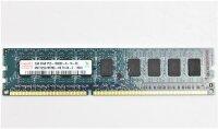 Hynix 2 GB (1x2GB) HMT125U7BFR8C-H9 DDR3-1333 PC3-10600E...
