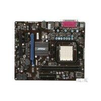 MSI GF615M-P33 V2 7597 Rev.2.0 nForce 430 Mainboard Micro...