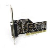 Parallel Port IEEE 1284 Adapter Controller-Karte PCI...