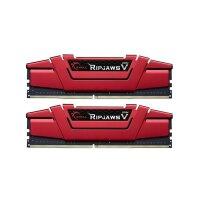 G.Skill RipJaws 32 GB (2x16GB) F4-2133C15D-32GVR...