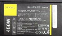 Antec VP450P 450W ATX 2.3 450 Watt   #301553