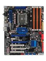 ASUS P6T SE Rev.1.0 Intel X58  Mainboard ATX Socket 1366...