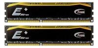 Team Elite Plus 8 GB (2x4GB) TPD34G1333HC9BK DDR3-1333...