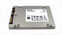 Toshiba THNSFC128GBSJ 128 GB 2.5 Zoll SATA-II 3Gb/s  SSD...
