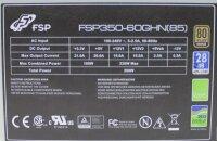 FSP Fortron/Source FSP350-60GHN(85) ATX Netzteil 350 Watt...