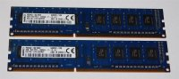 Kingston 8 GB (2x4GB) K531R8-HYA DDR3-1600 PC3-12800...