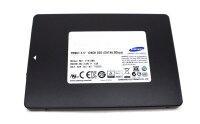 Samsung PM851 128 GB 2.5 Zoll SATA-III 6Gb/s MZ-7TE1280...