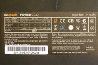 Be Quiet Power Zone Z1-650W (BN210) ATX Netzteil 650 Watt...