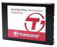 Transcend SSD370 64 GB 2.5 Zoll SATA-III 6Gb/s...