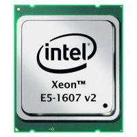 Intel Xeon E5-1607 v2 (4x 3.00GHz) SR1B3 CPU Sockel 2011...