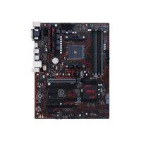ASUS Prime X370-A Rev.1.00 AMD X370 Mainboard ATX Sockel...