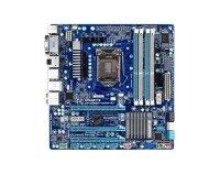 Gigabyte GA-Z68MX-UD2H-B3 Rev.1.0 Z68 Mainboard Micro ATX...