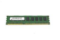 Micron 1 GB (1x1GB) MT9JSF12872AZ-1G4F1 DDR3-1333...